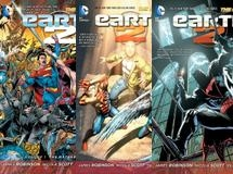 Earth 2 - The New 52