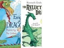 Dragons in Picture Books