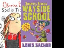 Funny Books for 7+