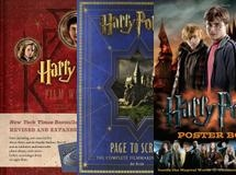 Harry Potter Movie Books