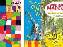 Best Books for 3+