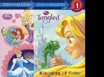 Step into Reading: Level 1, Disney Fairies