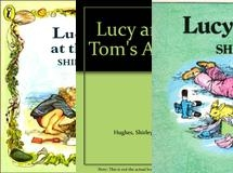 Lucy and Tom