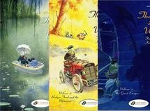 Wind in The Willows - The Graphic Novel