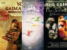 The Stories of Neil Gaiman