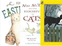 Cat Picture Books