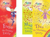 The Fun Day Fairies