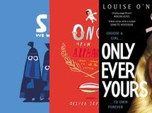 CBI Book of the Year Awards