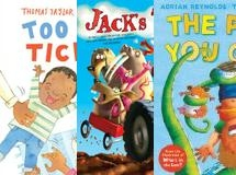 Picture Books written by Thomas Taylor