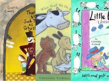 Picture Books by Cressida Cowell