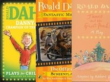 Acting versions of Dahl's Stories