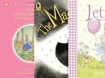 Rabbits in picture books