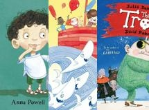 Picture Books by David Roberts