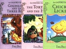 Oxford Storybooks Classic Tales
