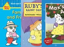 Max and Ruby Stories