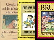 Stories by Maurice Sendak