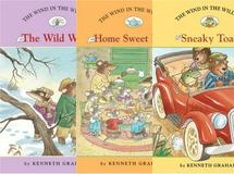 Wind in the Willows: Easy Reader Classics