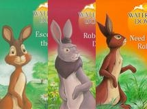 Watership Down TV Series