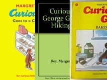Curious George Adventures