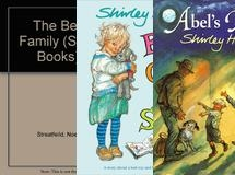 Stories by Shirley Hughes