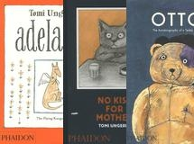 Stories by Tomi Ungerer